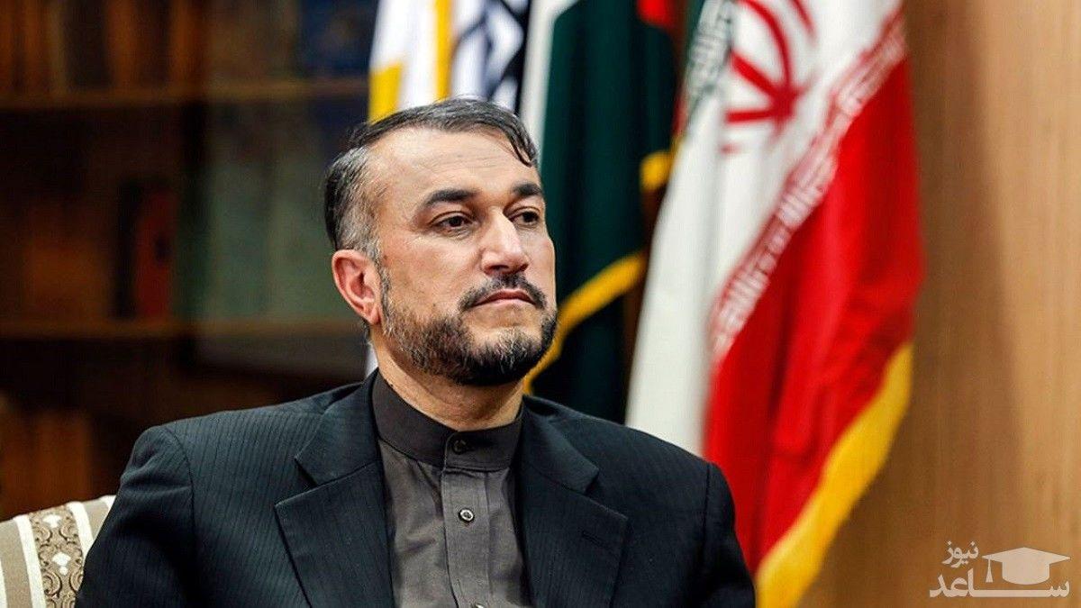 فوری/ ایران مذاکرات هستهای را پذیرفت
