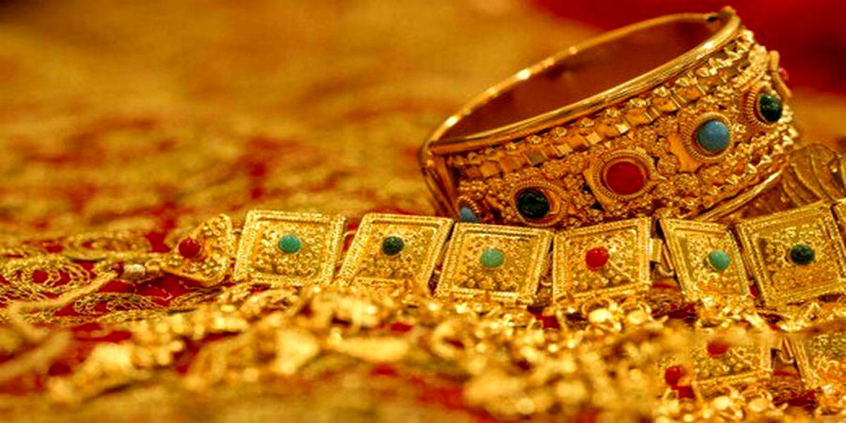 فوری: کاهش قیمت بی سابقه طلا