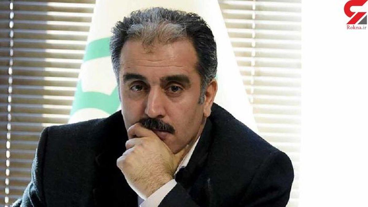 دومینو مرگ قارچ سیاه در ایران  این بار قرعه تلخ مرگ به نام خبرنگار افتاد