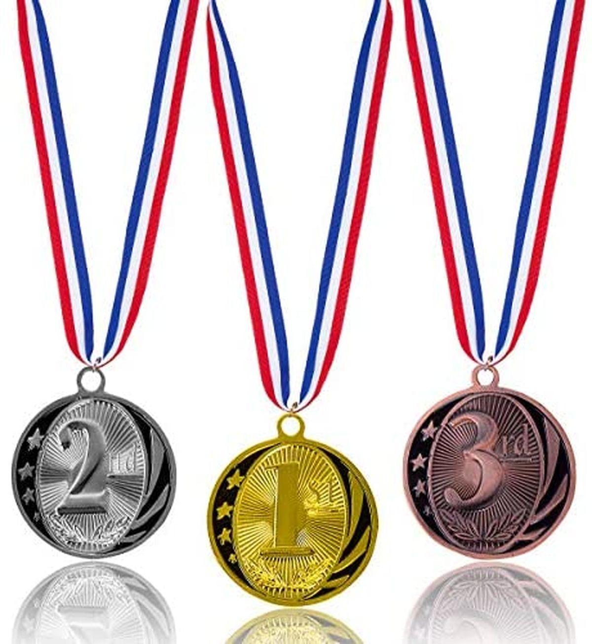 فوری: مدال المپیک را دزد برد