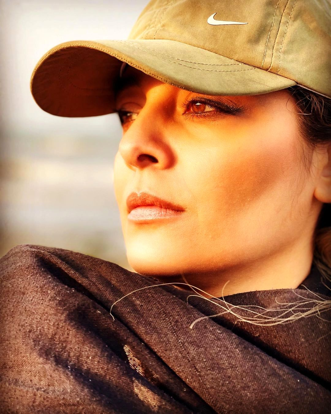 ساره بیات هم مهاجرت کرد | عکس