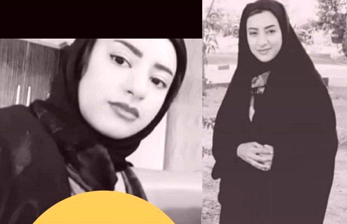 اعتراف شوهر مبینا سوری به قتل ناموسی