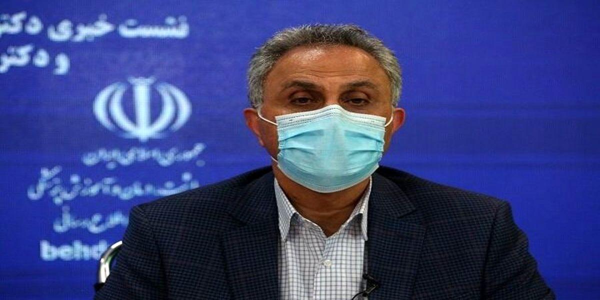 راهکار جدید وزارت بهداشت برای بهبودیافتگان کرونا