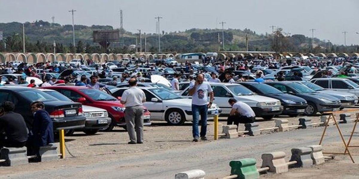 قیمت خودرو امروز 13 مهر 1400 | لیست قیمت خودرو