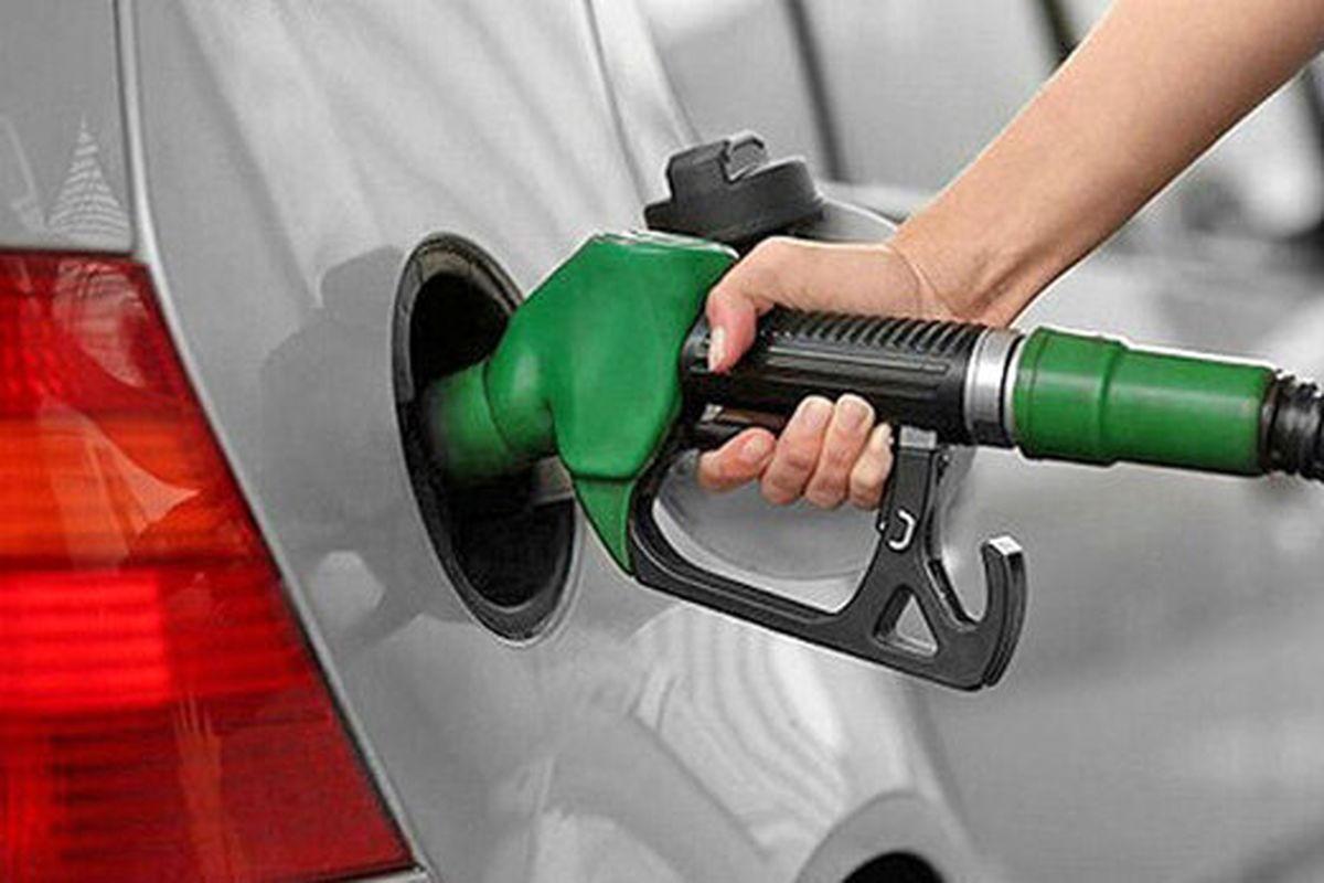 فوری: یارانه بنزین پرداخت می شود