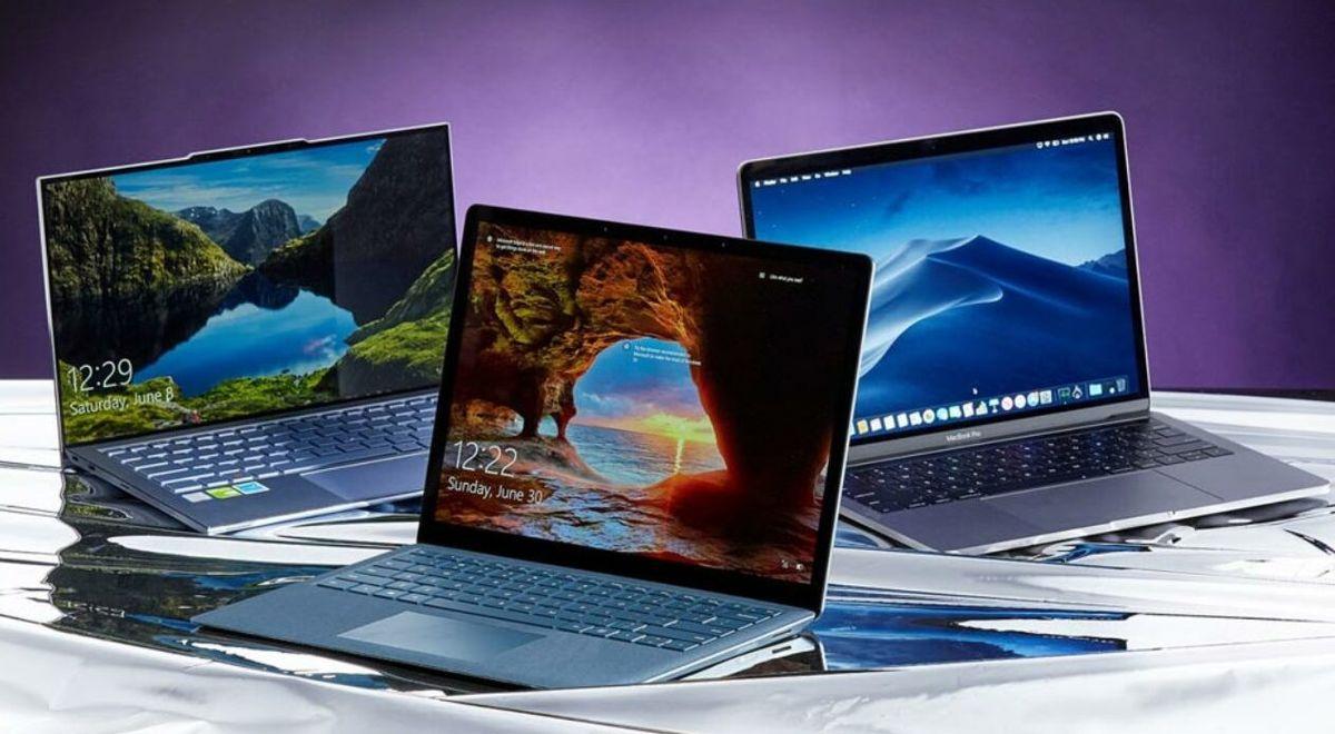 قیمت لپ تاپ امروز 8 شهریور 1400 + لیست قیمت