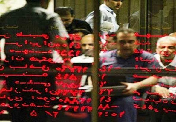 تحلیل بورس: سقوط آزاد شاخص بورس  افت معاملات بورس