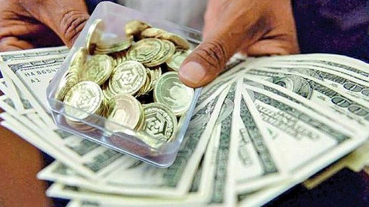 دلار پیشتاز بازارهای مالی