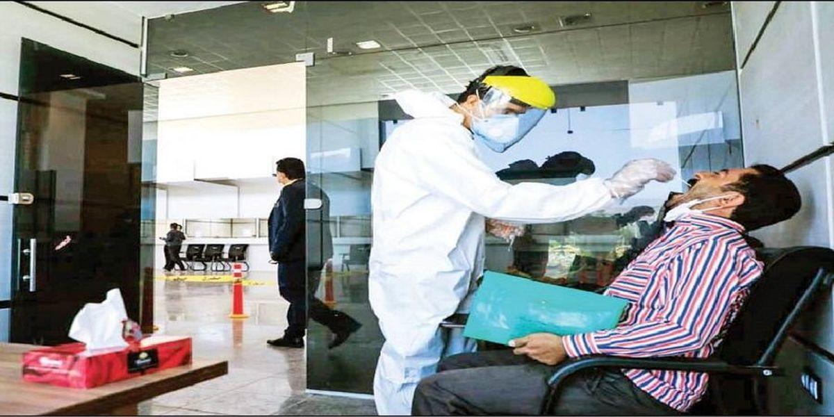 فوری: ویروس لاندا در یک قدمی ایران  علایم لاندا