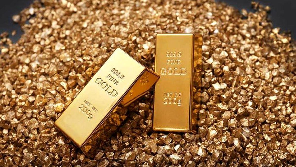قیمت طلا امروز 20 مهر 1400| طلا امروز کاهشی شد