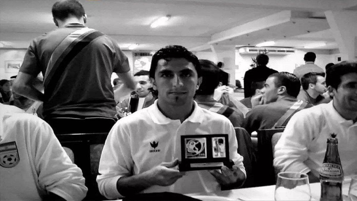 کرونا بازیکن تیم ملی فوتسال را به کام مرگ کشاند| عکس