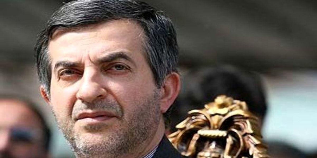 فوری: احمدی نژاد پرده از راز مشایی برداشت