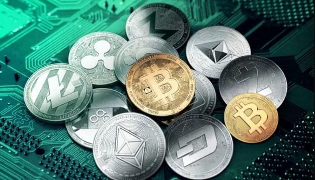 ارزهای دیجیتال جایگزینی برای ارزهای فیات